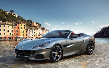 Ferrari svela l'ultima Portofino: novità e caratteristiche tecniche
