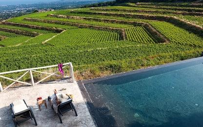Dormire tra i vigneti, i 30 wine resort più suggestivi d'Italia. FOTO