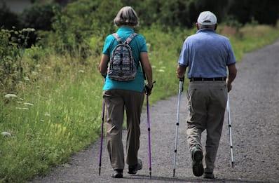 Uno stile di vita sano può ridurre rischio di deterioramento cognitivo
