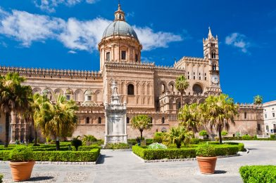 Meteo a Palermo: le previsioni del 22 ottobre