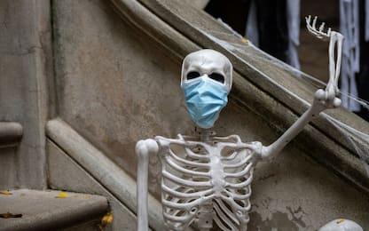Halloween ai tempi del Covid, dai tour virtuali alle app da scaricare