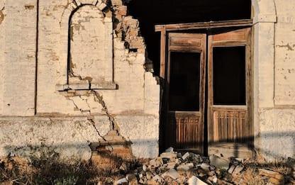Città fantasma, i 20 paesi abbandonati più suggestivi d'Italia. FOTO