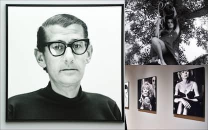 100 anni di Helmut Newton, il fotografo geniale e trasgressivo