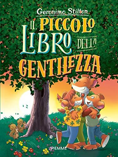 PICCOLO LIBRO GENTILEZZA