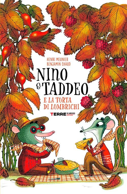 NINO E TADDEO