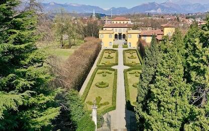 Dimore storiche, le 20 più esclusive dove dormire in Italia. FOTO