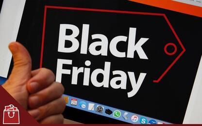 E-commerce, emergenza Covid spinge vendite. Scatta il Black Friday