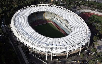 "Europei, Vezzali a Gravina: ""Ok del governo a 25% tifosi all'Olimpico"""