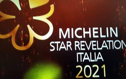 Guida Michelin 2021, 26 ristoranti si sono aggiudicati la prima stella
