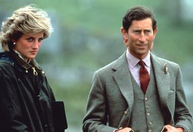 The Crown fa tornare di moda il Barbour, la giacca amata dai Reali
