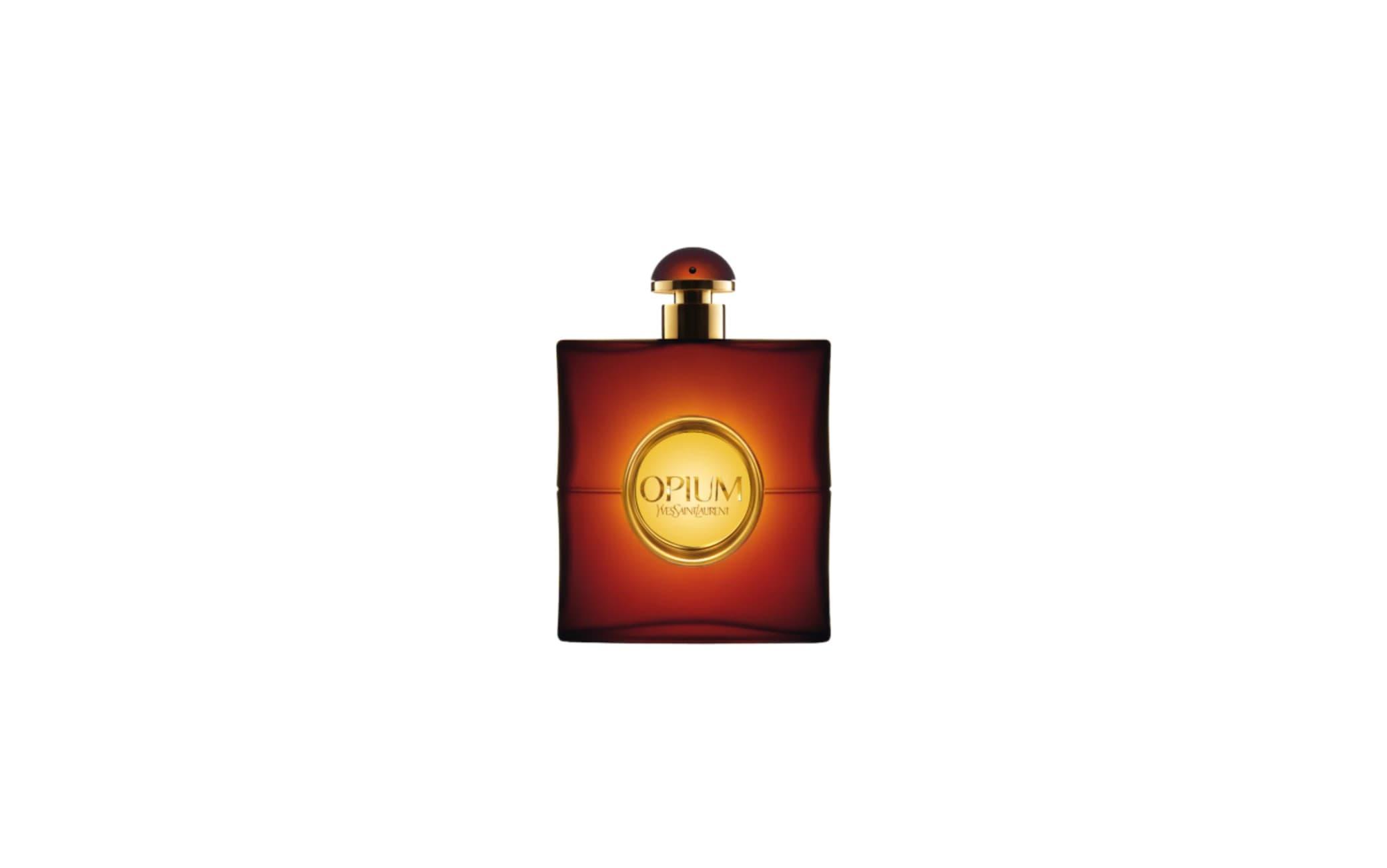 Opium Eau de Toilette Yves Saint Laurent