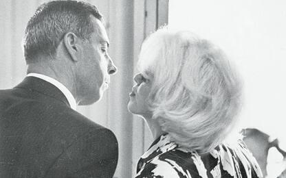 All'asta da Christie's un biglietto di scuse di Marilyn a DiMaggio
