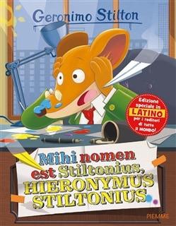 geronimo latino