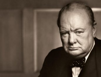 Churchill, o la forza di una convinzione che ha cambiato la storia