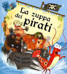 zuppa dei pirati