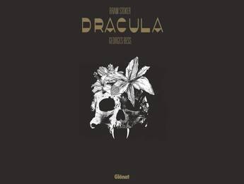Dracula, l'omaggio di George Bess a Bram Stoker