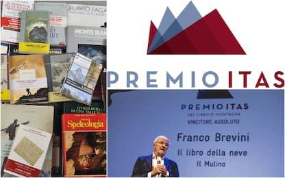 Premio Itas Libro di montagna torna a maggio: dettagli per partecipare