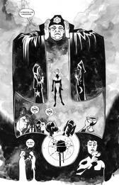 Aleister & Adolf, il fumetto sulla lotta tra Crowley e Hitler