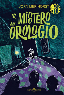 MISTERO DELL'OROLOGIO