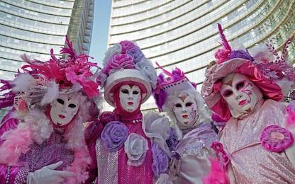 Martedì grasso, storia e significato dell'ultimo giorno di Carnevale
