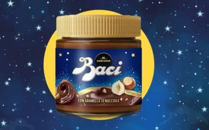 Nestlè lancia la crema spalmabile al gusto Baci Perugina