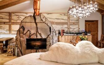 Dolomite Lodge Alverà a Cortina