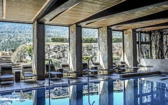 Rosapetra Spa Resort a Cortina