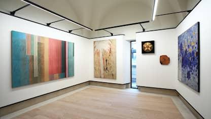 Apre al pubblico a Lecce la Fondazione d'Arte Biscozzi-Rimbaud