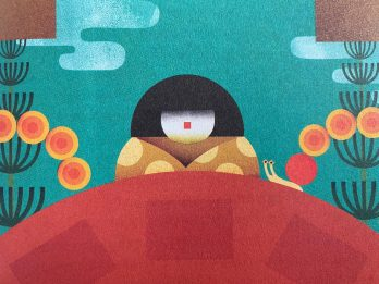 Giochi con me? Il Giappone nei libri per bambini