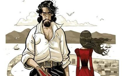 Caravaggio e la ragazza, Messina e l'arte della rivoluzione