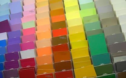Interior design, i colori che aiutano a superare lo stress da pandemia