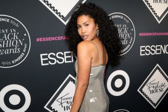 NEW YORK, NEW YORK - SEPTEMBER 04: Leyna Bloom attends the ESSENCE Best In Black Fashion Awards at Affirmation Arts on September 04, 2019 in New York City. (Photo by Bennett Raglin/Getty Images for ESSENCE Fashion House)