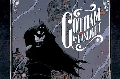 Fumetti, tre titoli DC Italia in uscita ad aprile