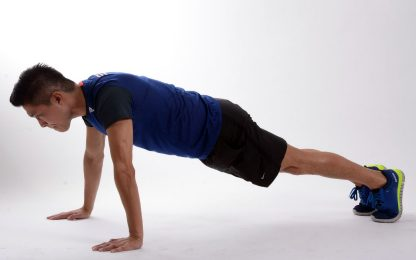 Burpees, come eseguire correttamente l'esercizio: il tutorial