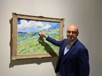 Van Gogh a Padova, riapre la grande mostra curata da Marco Goldin