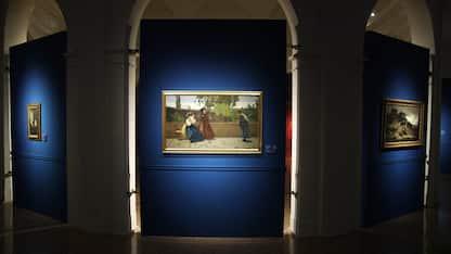 I Macchiaioli, a Padova riaperta la mostra dedicata al Movimento