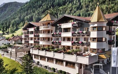 Tripadvisor, un italiano tra i 10 migliori alberghi del mondo. FOTO