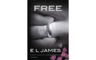Free. Cinquanta sfumature di rosso raccontate da Christian, E. L. James