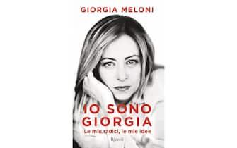 Io sono Giorgia, Giorgia Meloni