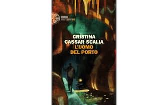 L'uomo del porto, Cristina Cassar Scalia