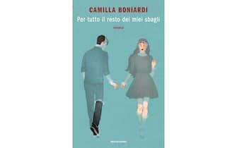 Per tutto il resto dei miei sbagli, Camilla Boniardi