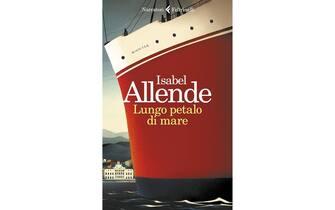 Lungo petalo di mare, Isabel Allende