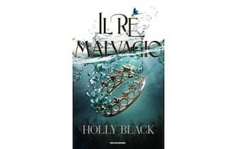 Il re malvagio, Holly Black