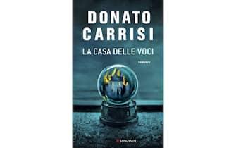 La casa delle voci, Donato Carrisi