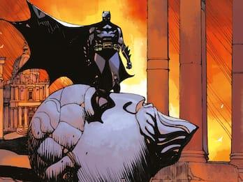 """Batman: Il Mondo"", una raccolta antologica globale per Bruce Wayne"