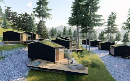 Giornata mondiale dell'Ambiente, 12 campeggi green in Italia. FOTO