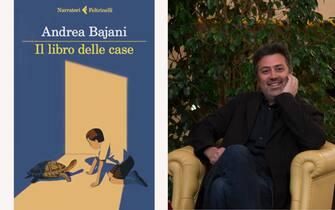 Andrea Bajani, Il libro delle case