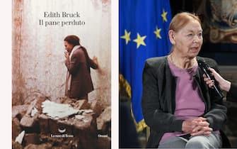 Edith Bruck, Il pane perduto