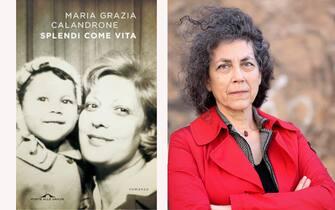 Maria Grazia Calandrone, Splendi come vita