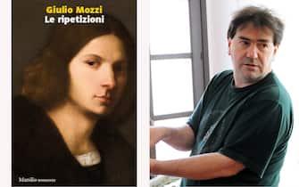Giulio Mozzi, Le ripetizioni